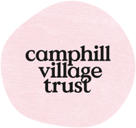 Camphill Village Trust Logo