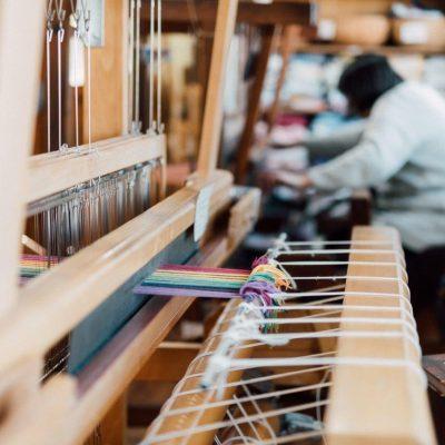Workshop Lead – Craft