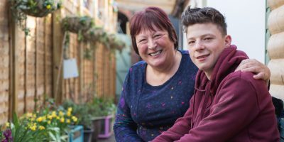 Borough-wide Shared Lives scheme celebrates first birthday