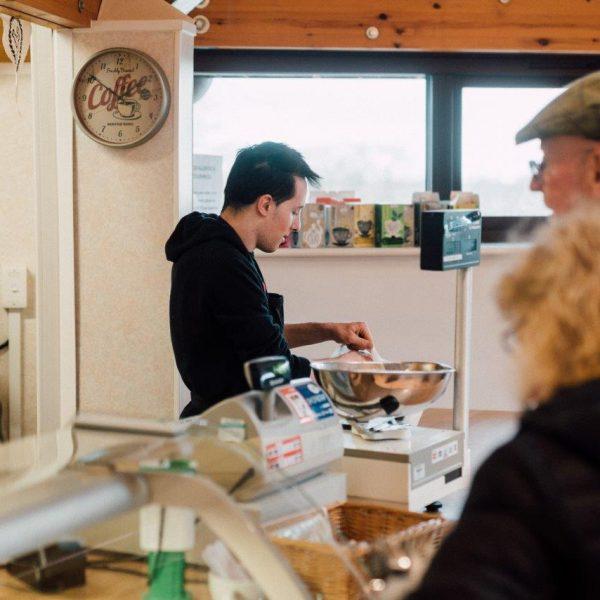 Joining Camphill Village Trust