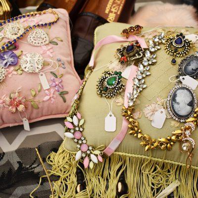 Autumn Antiques and Vintage Fair 2021
