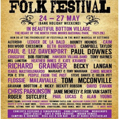 Great North Folk Festival