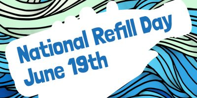 Support Refill at Larchfield Community