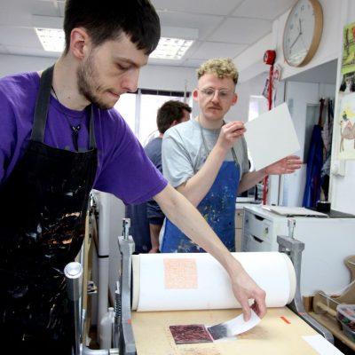 St Albans Community Art Studio Appeal
