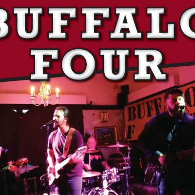 Buffalo Four