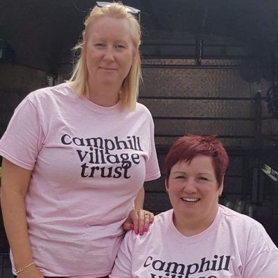 Race the Middlesbrough 10k for Camphill Village Trust