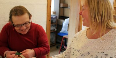 Shop online with Camphill Village Trust
