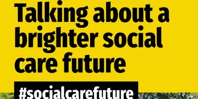Social Care future framing research published
