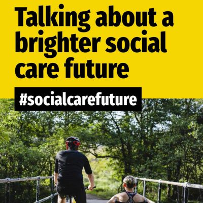 Social Care Future report