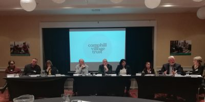 AGM – Trustee Election results
