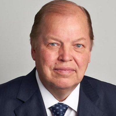Obituary: Petur Sveinbjarnarson