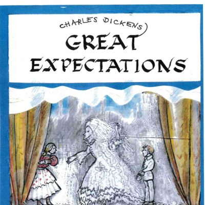 Charles Dickens 'Great Expectations'