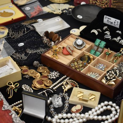 Autumn Antiques and Vintage fair