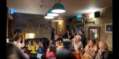 Makaton meetup a massive success
