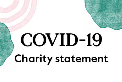 COVID-19 Charity Statement   >