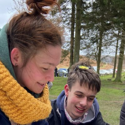 Blog: Occupational Therapy on the Social Farm
