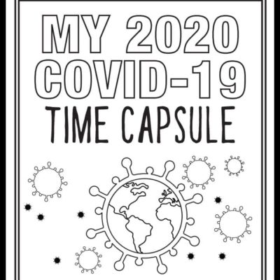 Create your own COVID-19 Time Capsule