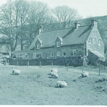 Botton Village, Cherry House