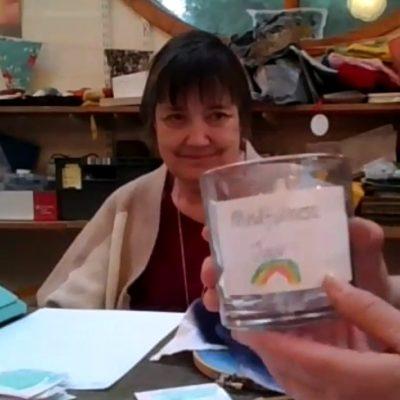 Make your own Mindfulness Jar