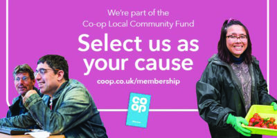 Joining forces with the Co-op