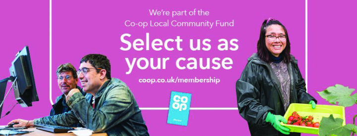 Co Op Community Fund