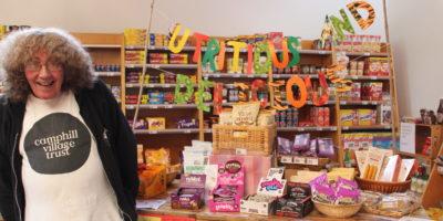 Making healthy choices at Botton Village